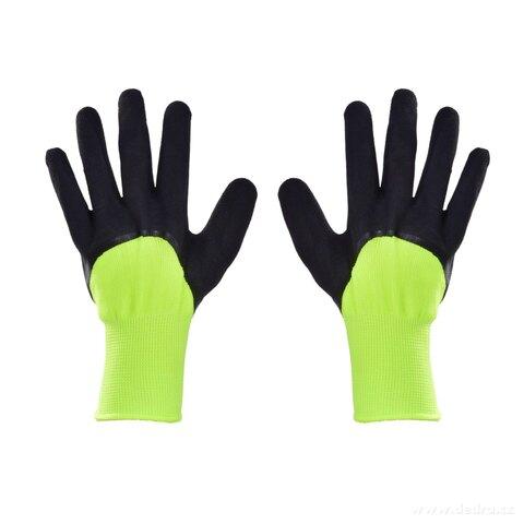 DA25912-DÁMAVICE, dámske pracovné rukavice
