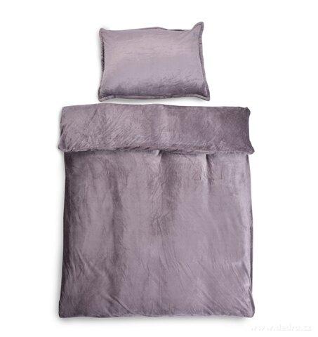FC26031-2 dielna posteľná súprava pre 1 osobu ROYAL LAGOON VELVET