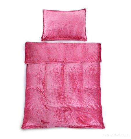 FC26001-2 dielna posteľná súprava pre 1 osobu ROYAL LAGOON VELVET