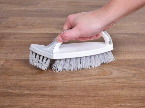 DA26572-OSEDLANEJ DVOJKARTÁČ 2v1 kefa na čistenie a upratovanie