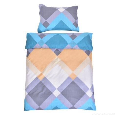 FC27005-2 dielna posteľná súprava zo 100% bavlny