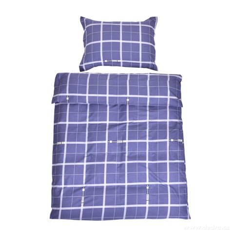 FC27004-2 dielna posteľná súprava zo 100% bavlny