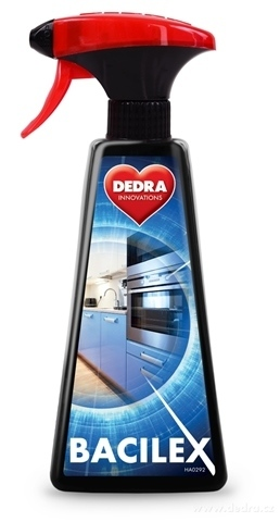 HA0292-BACILEX hygienický čistič hladkých povrchov, polar breeze