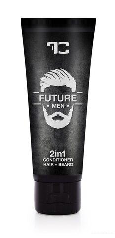 FC0732-2v1 kondicionér pre mužov na vlasy a fúzy FUTURE MEN