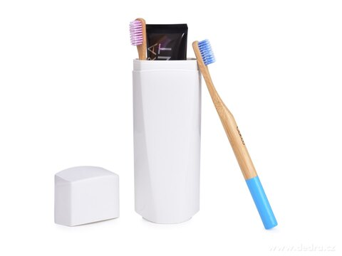DA23495-Cestovné púzdro na zubné kefky a pastu