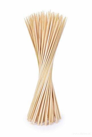 DA28171-80 ks bambusové špajdle GoEco®