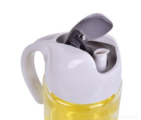 DA28491-600 ml dávkovač na olej