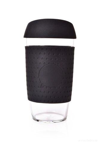 FC29023-500 ml sklenený hrnček KELIMERO® GoEco®