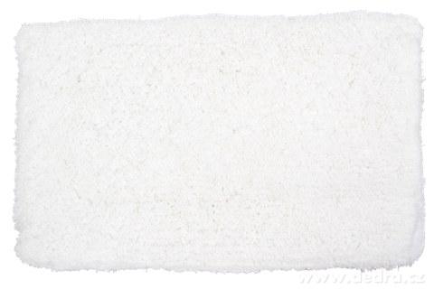 FC5930-Kúpeľňová predložka LAGOON, 50x80 cm biela
