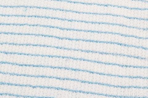 FC5932-Kúpeľňová predložka LAGOON, 50x80 cm modrá