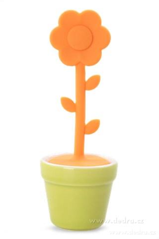DA6144-Sitko na sypané čaje oranžové