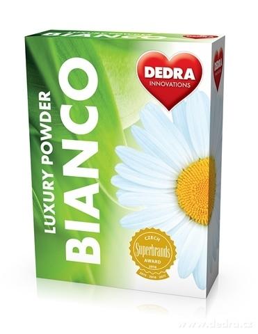 TB0294-BIANCO prací prášok na bielu bielizeň koncentrovaný