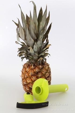 DA6456-ANANASÁTOR vykrajovač ananásu s protišmykovou rukoväťou