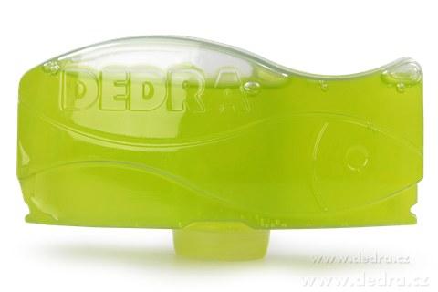 ST0250-AQUARIUM - závesný parfum do WC misy + náhradná náplň ZADARMO green apple