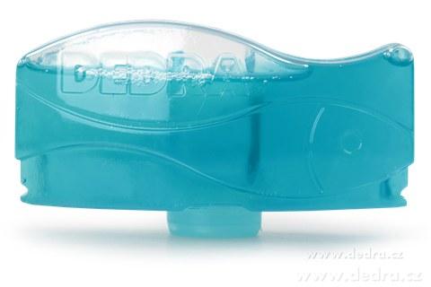 ST0252-AQUARIUM - závesný parfum do WC misy + náhradná náplň ZADARMO atlantic ocean