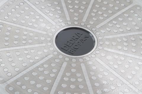 DA7259-BIOPAN panvica priemer 20 cm keramický povrch