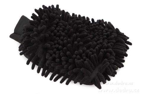 DA72532-Univerzálna čistiaca rukavica SASANKA čierna