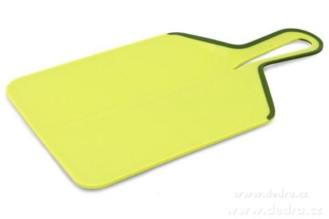 DA74391-Vychytané skladacie doštička - zelené