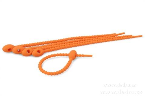 DA68823-PTÁČKOMAT & ROLÁDOMAT súprava 5 ks oranžová