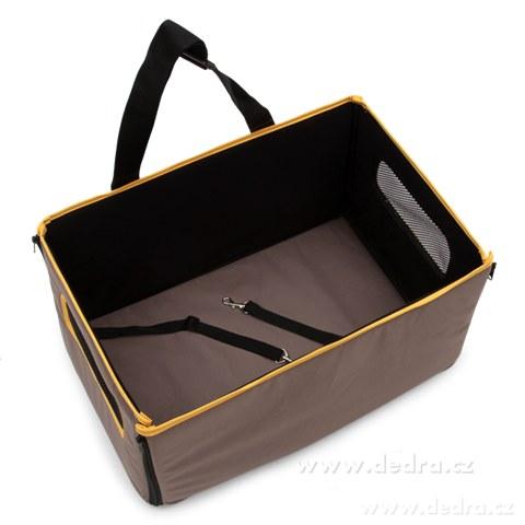 DA7519-53 cm sedadlovej PREPRAVNÉ BOX na prepravu maznáčikov