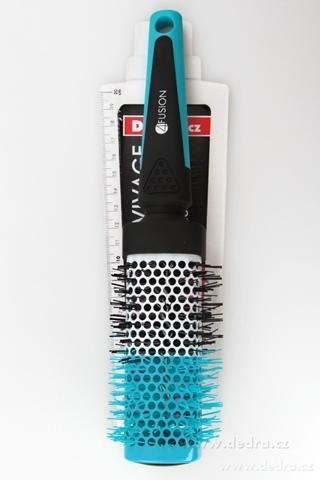 FC76882-Profesionálny keramický kefa na vlasy, priemer 6 cm ceramic & ionic