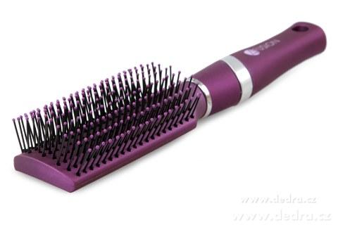 FC78467-Plochý kefa na vlasy