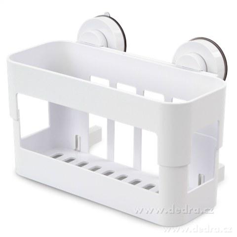 DA7862-Veľká závesná polica do kúpeľne, kuchyne SYSTEM60