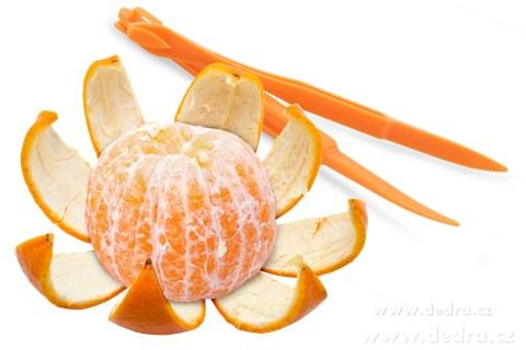 DA10035-2 ks VOLUPCITRUS na lúpanie citrusov