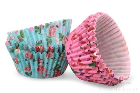 DA10040-96 ks cupcakes košíčky na pečenie