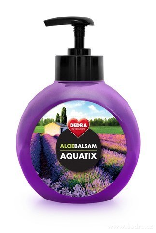 GC03081-AQUATIX BALSAM relaxation