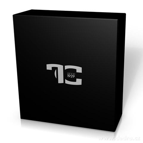 DA0285-FC darčeková krabica 210 x 195 x 80 mm s vnútorným potlačou