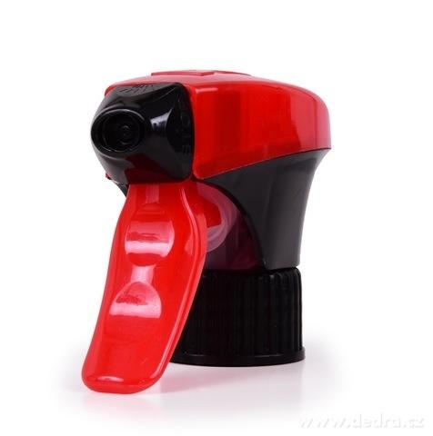 AA0530-Čierno-červený rozprašovač
